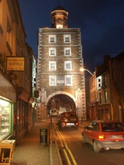 Youghal - Heritage Council